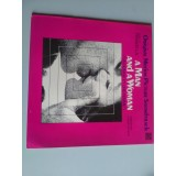 VINYLE a man and a woman musi by franis lai SUNSET SLS50409