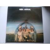 VINYLE ABBA arrival EPIC 86018