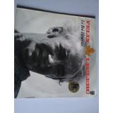 VINYLE felix leclerc LE ROI HEUREUX philips 844714BY
