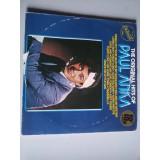 VINYLE the original hits of PAUL ANKA embassy 31054