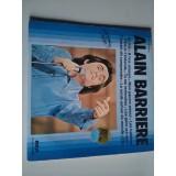VINYLE alain barriere UN ETE RCA 6886812