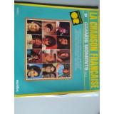 VINYLE les grands moments de la chanson francaise volume 3 musidisc 30CO1303