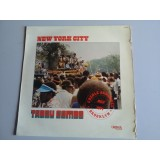 VINYLE new york city tabou combo JULY 1974 creole jamboree 840069