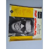 VINYLE le grand concert de ray charles ATLANTIC 332.011