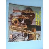 VINYLE les geants du jazz moderne  MODE DISQUES MDINT 9144