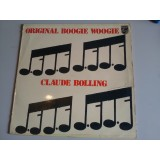 VINYLE original boogie woogie claude bolling PHILIPS 844910BY
