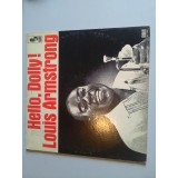 VINYLE hello dolly louis armstrong momo KL-1364