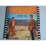 VINYLE musique des grands films  PRODUCTIONS VYGSON 10092