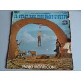 VINYLE il etait une fois dans l ouest ennio morricone RCA VICTOR 440.751