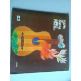 VINYLE poema on guitar baden powell MPS 15150 ST