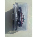 miniatures vehicule police italienne 1/43