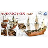 Artesania Bois 22451 Mayflower 1/64