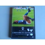 DVD film occasion documentaire L HISTOIRE DU FOOTBALL