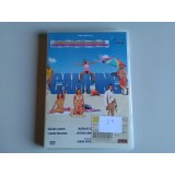 DVD film occasion CAMPING