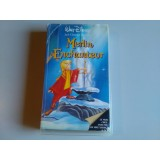VHS WALT DISNEY merlin l enchanteur