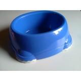 gamelle pour chien bleu 21 X 23