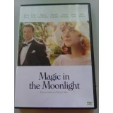 DVD film occasion MAGIC IN THE MOONLIGHT