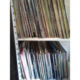 disques vinyle classique