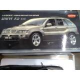 BMW X5 4,4I REF 59770 KYOSHO miniature 1/18