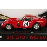 250 GTO-1963 LM REF N2070 EFLITE  miniature 1/18
