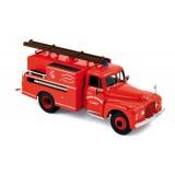 CITROEN T46 1962 pompiers