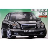 mercedes benz E430 avantgald