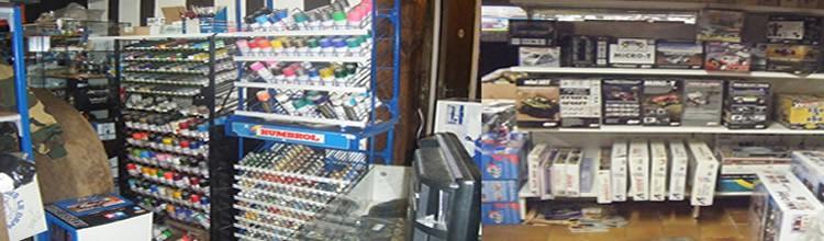 magasin de frncheville